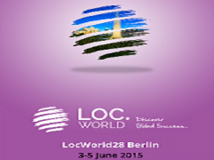 Locworld28 Berlin