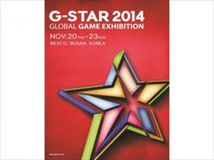 Koreas größte Gaming-Show