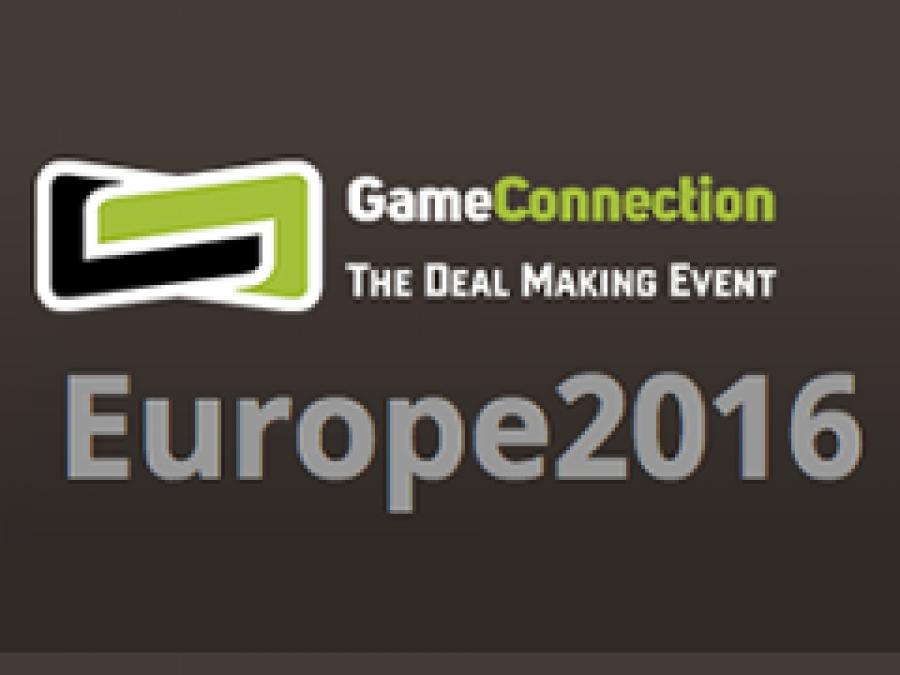 Game Connection 2016のパネルディスカッションを主催