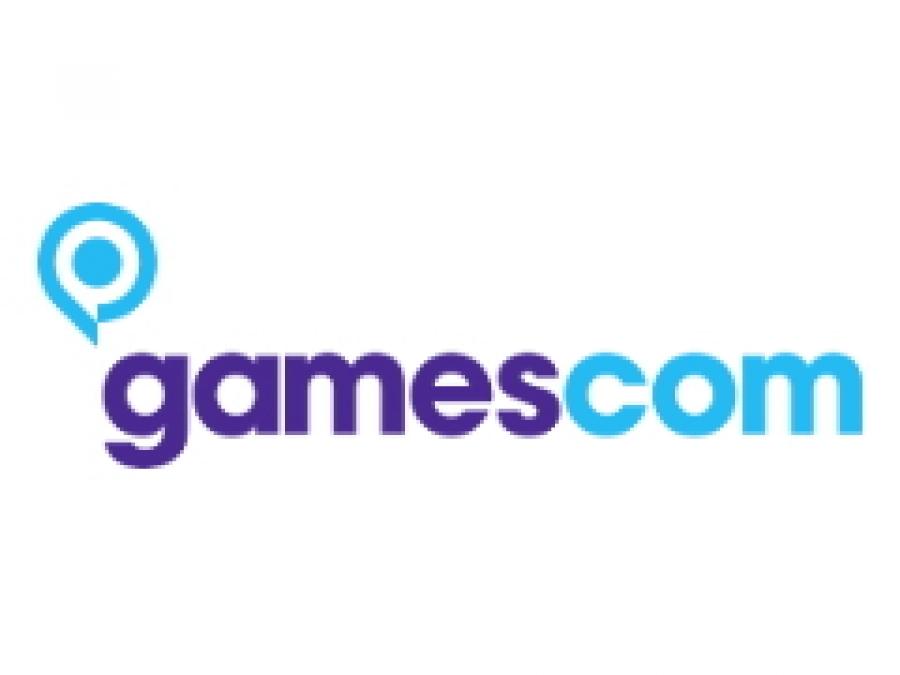 ドイツのケルン開催Gamescomに参加