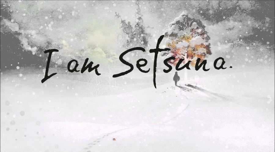 "DICO localized ""I am Setsuna"" produced by Square Enix"