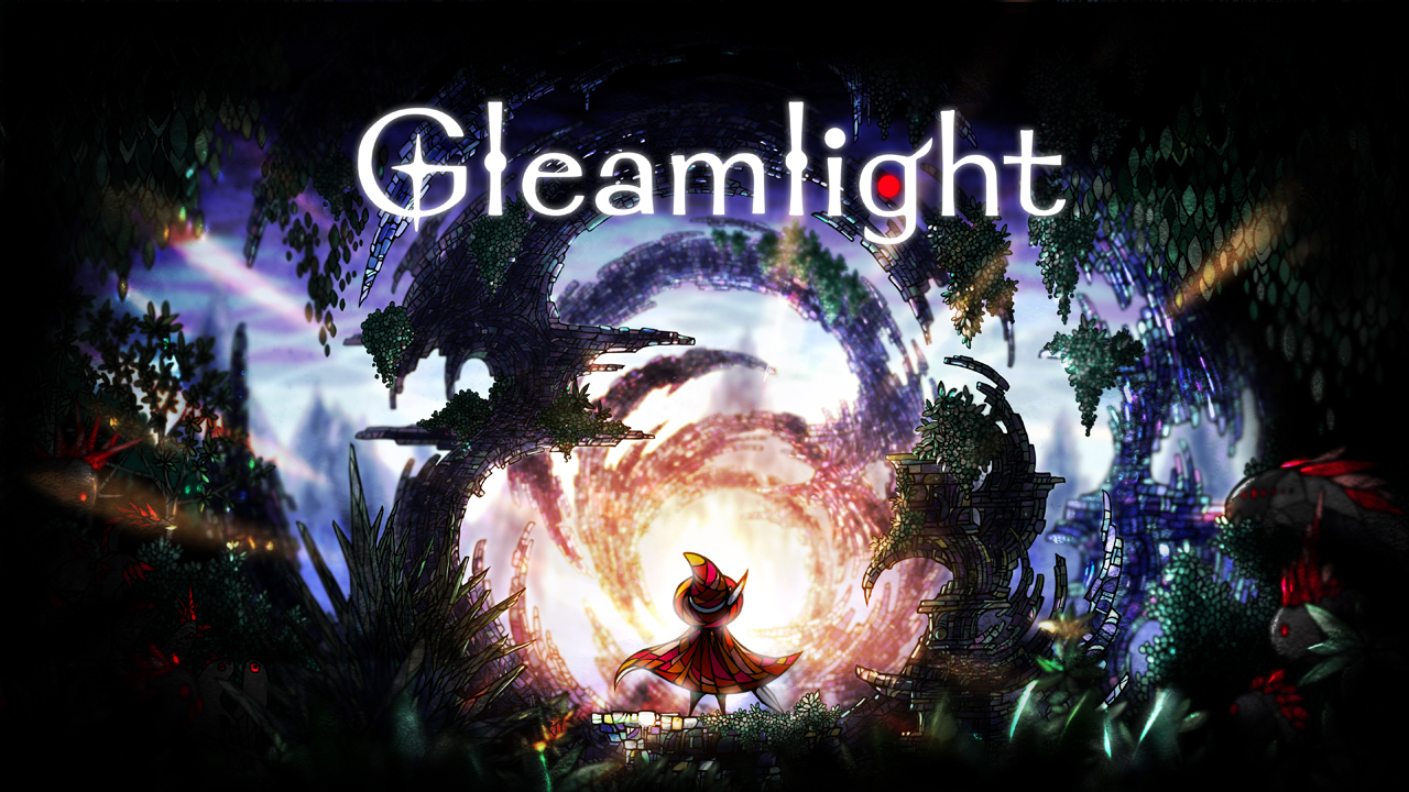 Gleamlight, a 2D action adventure game currently being co-developed and localized by DICO, is scheduled for a 2020 Spring release!